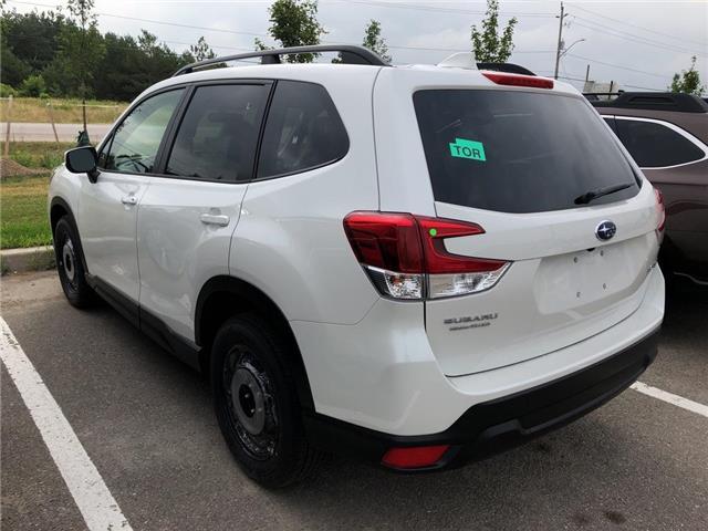 2019 Subaru Forester 2.5i (Stk: 19SB715) in Innisfil - Image 5 of 5