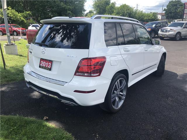 2013 Mercedes-Benz Glk-Class Base (Stk: 5327) in London - Image 2 of 25