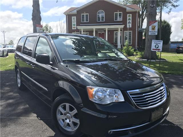 2012 Chrysler Town & Country  (Stk: 5329) in London - Image 1 of 27