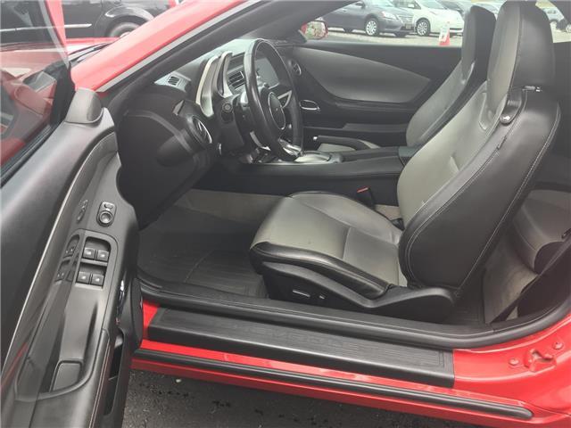 2011 Chevrolet Camaro LT (Stk: 5330) in London - Image 6 of 29