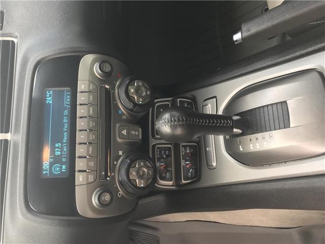 2011 Chevrolet Camaro LT (Stk: 5330) in London - Image 15 of 29