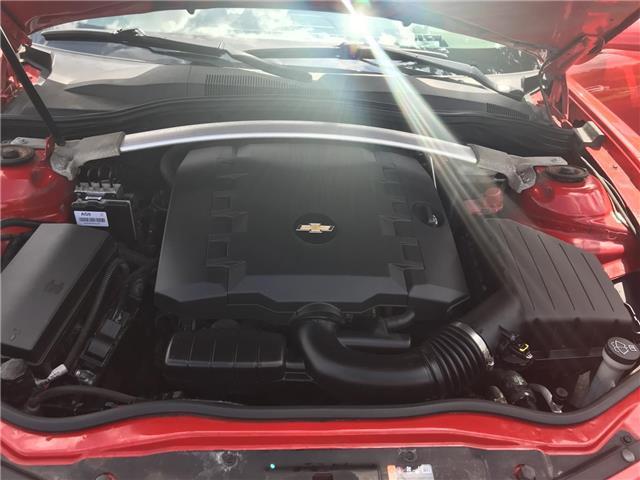 2011 Chevrolet Camaro LT (Stk: 5330) in London - Image 22 of 29
