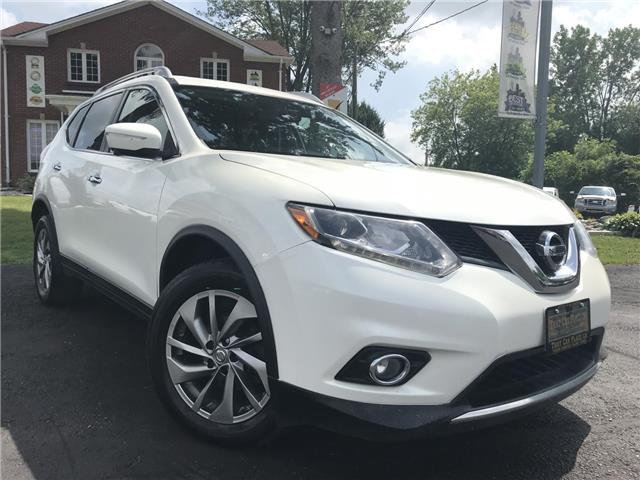 2015 Nissan Rogue  (Stk: 5333) in London - Image 1 of 24