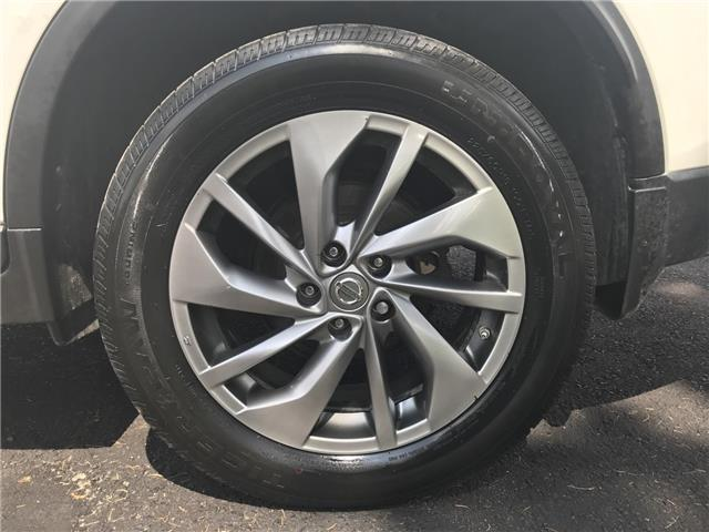 2015 Nissan Rogue  (Stk: 5333) in London - Image 11 of 24