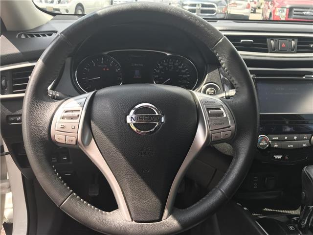 2015 Nissan Rogue  (Stk: 5333) in London - Image 18 of 24