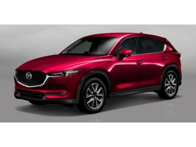 2019 Mazda CX-5 Signature (Stk: 19305) in Châteauguay - Image 1 of 1