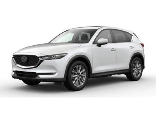 2019 Mazda CX-5  (Stk: D19093) in Châteauguay - Image 1 of 1