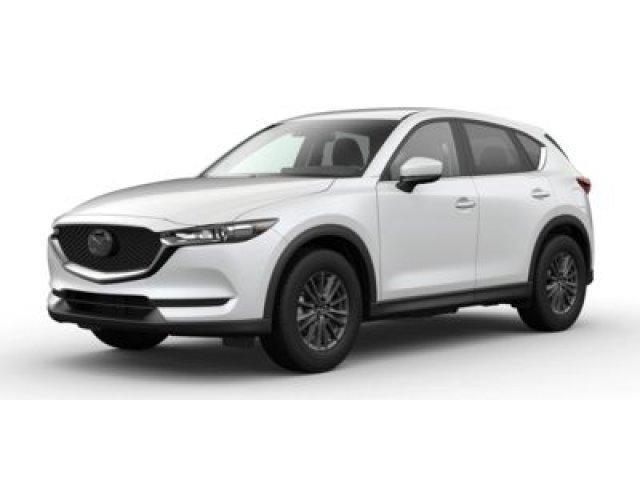 2019 Mazda CX-5 GS (Stk: 19198) in Châteauguay - Image 1 of 1