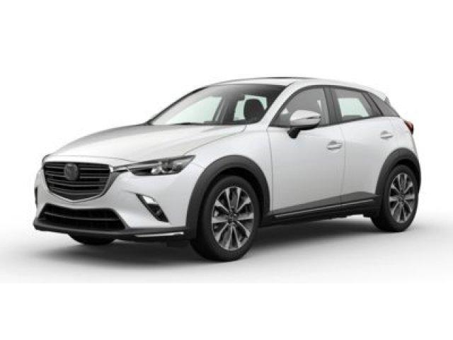 2019 Mazda CX-3 GT (Stk: 19193) in Châteauguay - Image 1 of 1