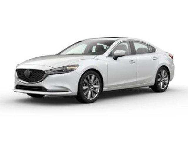 2019 Mazda MAZDA6 GT (Stk: D19239) in Châteauguay - Image 1 of 1