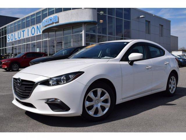 2016 Mazda Mazda3  (Stk: 19072A) in Châteauguay - Image 1 of 29