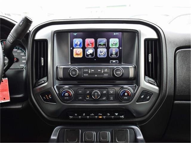 2017 Chevrolet Silverado 2500HD LTZ/MIDNIGHT/Z71/HD TRAILR/NAV/SUNRF (Stk: PR5073) in Milton - Image 20 of 29