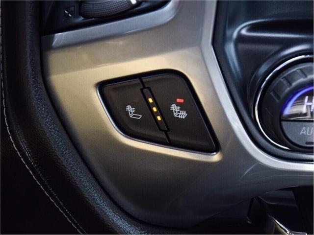 2017 Chevrolet Silverado 2500HD LTZ/MIDNIGHT/Z71/HD TRAILR/NAV/SUNRF (Stk: PR5073) in Milton - Image 24 of 29