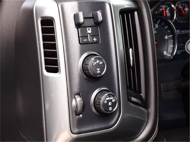 2017 Chevrolet Silverado 2500HD LTZ/MIDNIGHT/Z71/HD TRAILR/NAV/SUNRF (Stk: PR5073) in Milton - Image 25 of 29