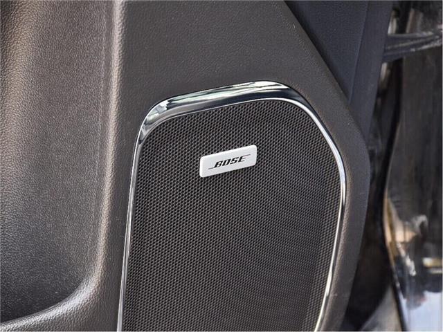 2017 Chevrolet Silverado 2500HD LTZ/MIDNIGHT/Z71/HD TRAILR/NAV/SUNRF (Stk: PR5073) in Milton - Image 26 of 29