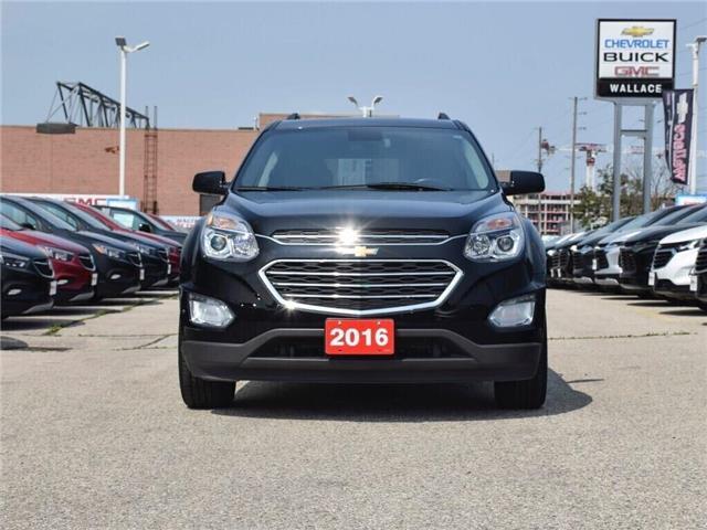 2016 Chevrolet Equinox LT/AWD/SUNRF/HTD SEATS/NAV/PIONEER/RMT STRT (Stk: PL5225) in Milton - Image 2 of 28