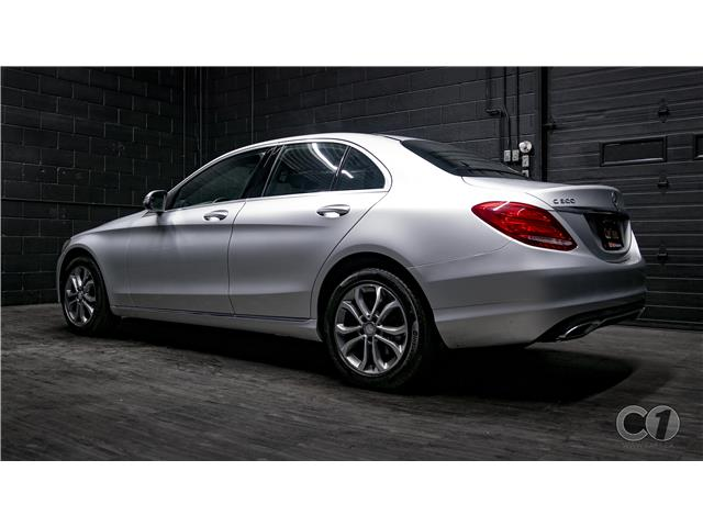 2015 Mercedes-Benz C-Class Base (Stk: CT19-314) in Kingston - Image 2 of 35