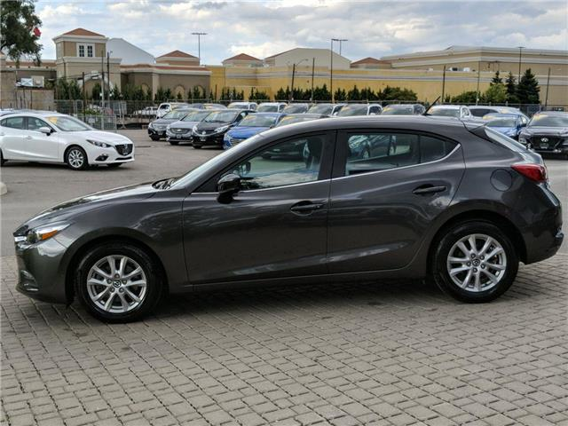 2017 Mazda Mazda3 Sport GS (Stk: 28998A) in East York - Image 2 of 29