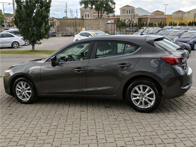 2017 Mazda Mazda3 Sport GS (Stk: 28998A) in East York - Image 3 of 29