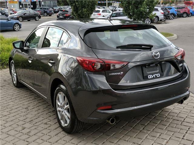 2017 Mazda Mazda3 Sport GS (Stk: 28998A) in East York - Image 4 of 29
