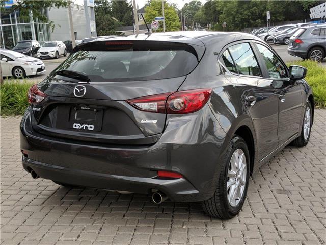 2017 Mazda Mazda3 Sport GS (Stk: 28998A) in East York - Image 6 of 29