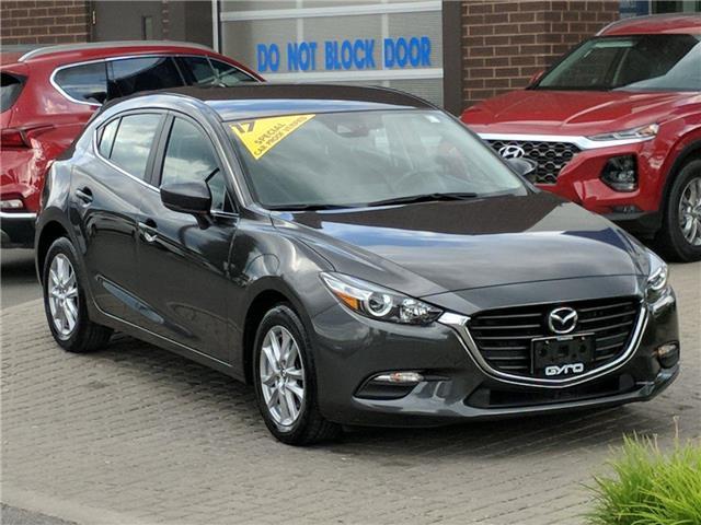 2017 Mazda Mazda3 Sport GS (Stk: 28998A) in East York - Image 10 of 29