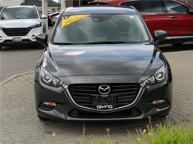 2017 Mazda Mazda3 Sport GS (Stk: 28998A) in East York - Image 11 of 29
