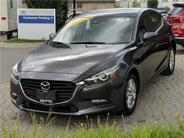 2017 Mazda Mazda3 Sport GS (Stk: 28998A) in East York - Image 12 of 29