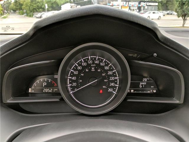 2017 Mazda Mazda3 Sport GS (Stk: 28998A) in East York - Image 20 of 29