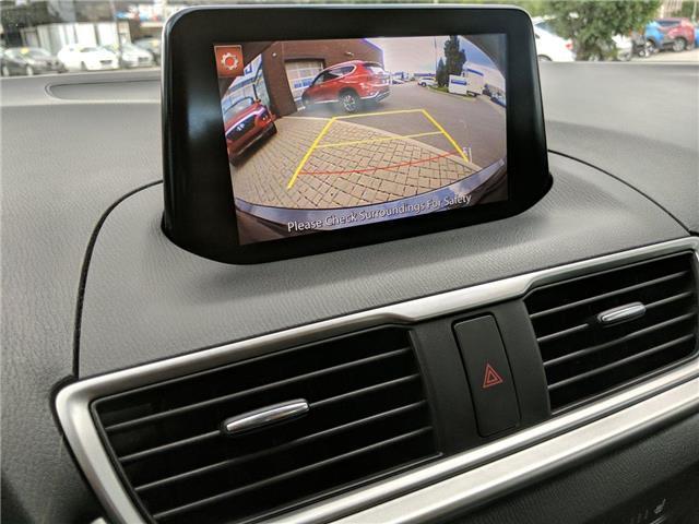 2017 Mazda Mazda3 Sport GS (Stk: 28998A) in East York - Image 22 of 29