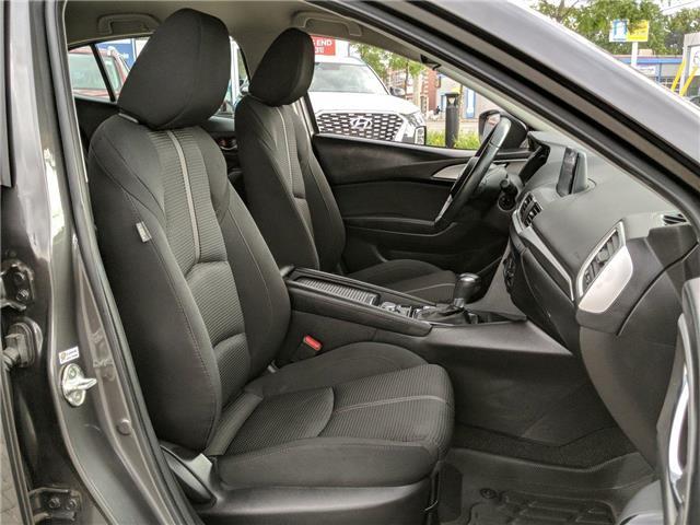 2017 Mazda Mazda3 Sport GS (Stk: 28998A) in East York - Image 25 of 29