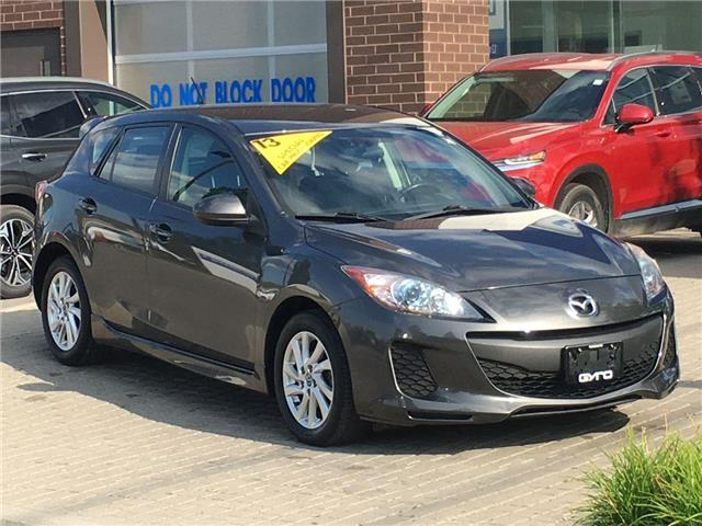 2013 Mazda Mazda3 Sport GS-SKY (Stk: 28981A) in East York - Image 2 of 30