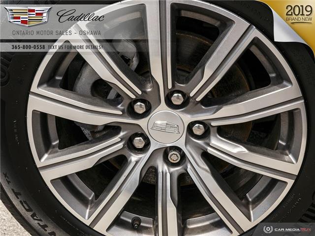 2019 Cadillac XT4 Sport (Stk: 9117252) in Oshawa - Image 8 of 19