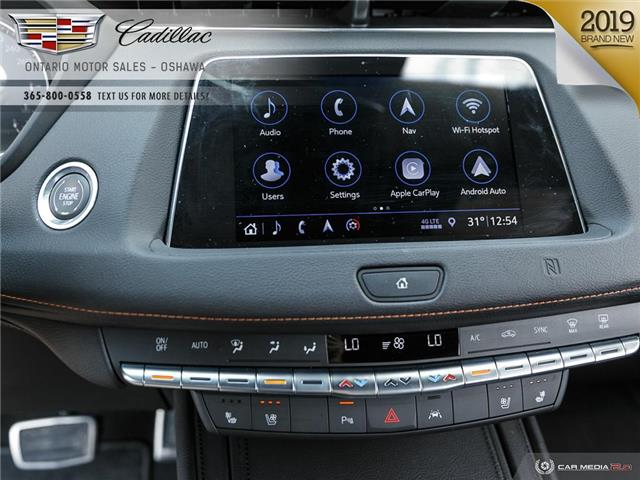 2019 Cadillac XT4 Sport (Stk: 9117252) in Oshawa - Image 14 of 19
