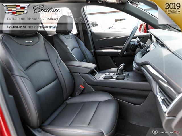 2019 Cadillac XT4 Sport (Stk: 9117252) in Oshawa - Image 15 of 19