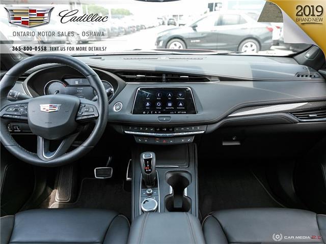 2019 Cadillac XT4 Sport (Stk: 9117252) in Oshawa - Image 17 of 19