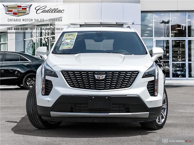2019 Cadillac XT4 Premium Luxury (Stk: 9219547) in Oshawa - Image 2 of 19