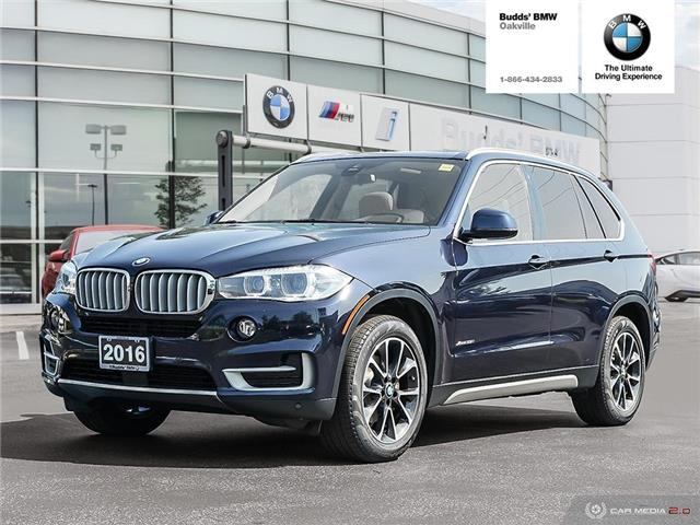 2016 BMW X5 xDrive35i (Stk: DB5692) in Oakville - Image 1 of 25