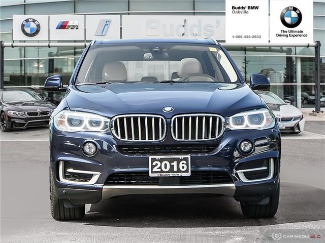 2016 BMW X5 xDrive35i (Stk: DB5692) in Oakville - Image 2 of 25