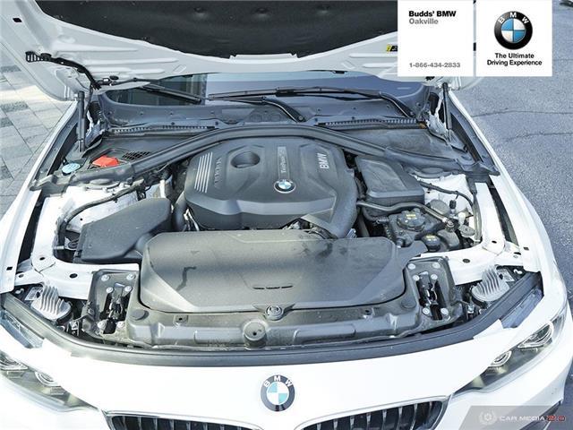 2018 BMW 430i xDrive (Stk: B936120D) in Oakville - Image 10 of 25