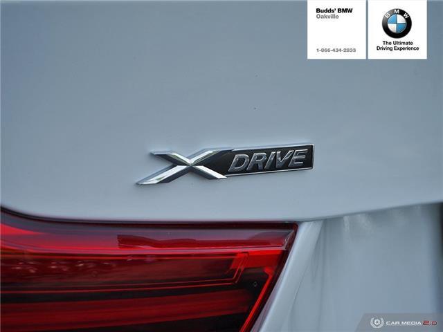 2018 BMW 430i xDrive (Stk: B936120D) in Oakville - Image 11 of 25