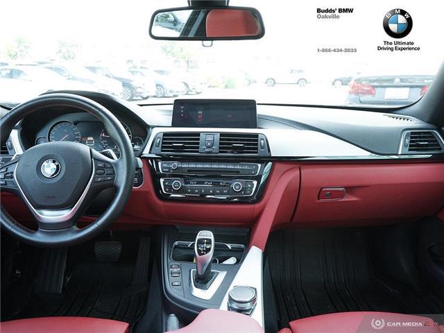 2018 BMW 430i xDrive (Stk: B936120D) in Oakville - Image 13 of 25