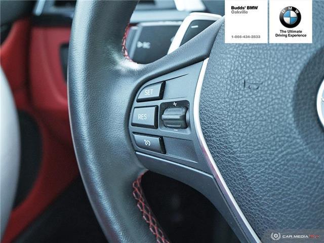 2018 BMW 430i xDrive (Stk: B936120D) in Oakville - Image 15 of 25