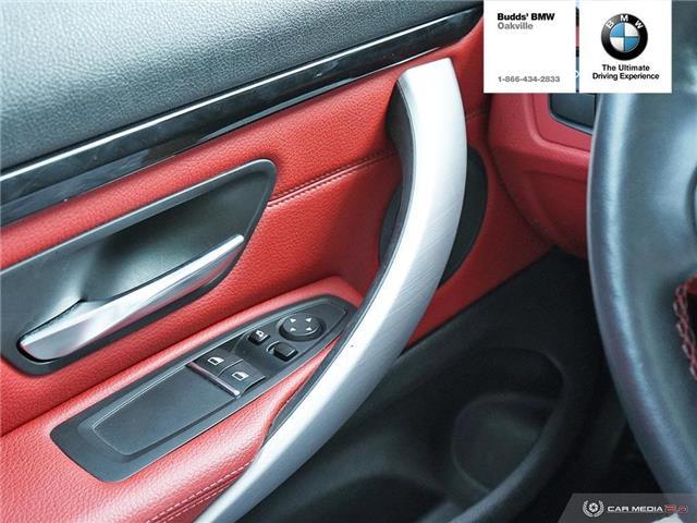 2018 BMW 430i xDrive (Stk: B936120D) in Oakville - Image 16 of 25
