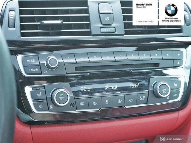 2018 BMW 430i xDrive (Stk: B936120D) in Oakville - Image 18 of 25