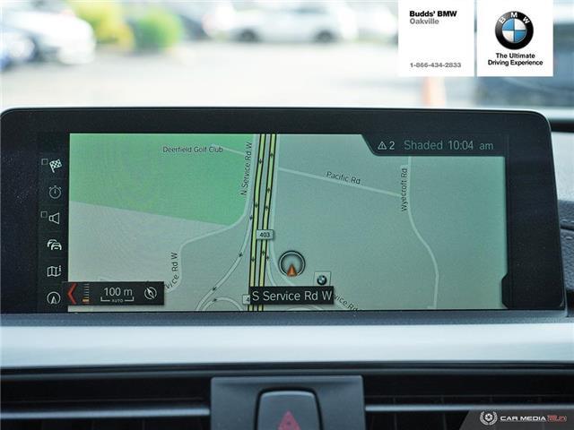 2018 BMW 430i xDrive (Stk: B936120D) in Oakville - Image 19 of 25