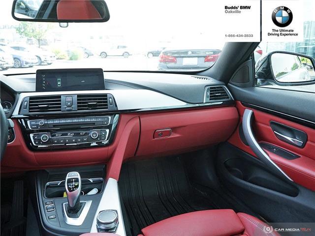 2018 BMW 430i xDrive (Stk: B936120D) in Oakville - Image 25 of 25