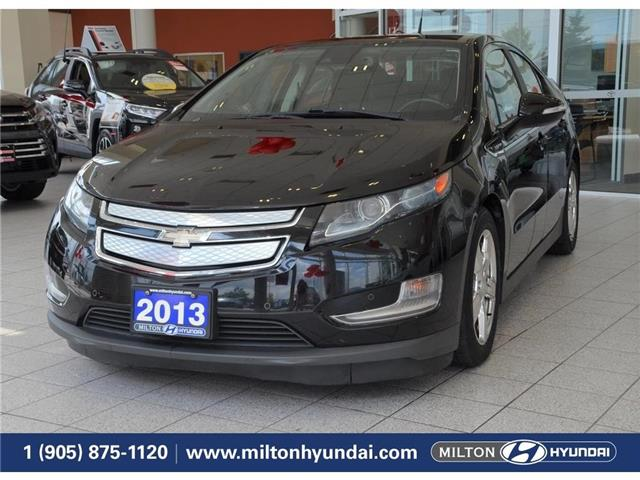 Used Chevy Volt For Sale >> Used Chevrolet Volt For Sale Milton Toyota