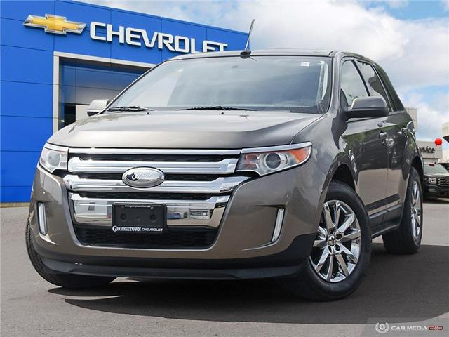 2013 Ford Edge SEL 2FMDK3J98DBA10186 30141 in Georgetown
