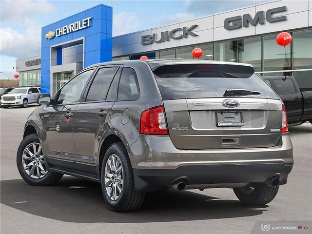 2013 Ford Edge SEL (Stk: 30141) in Georgetown - Image 4 of 27